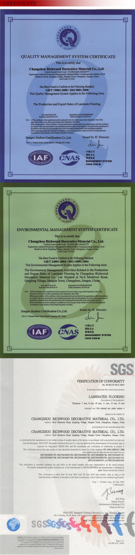 ... Laminate Wood Flooring - China Laminate Flooring, Laminated Flooring