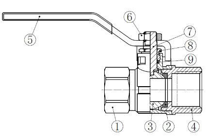 gas shut off valve gas safety valve wiring diagram