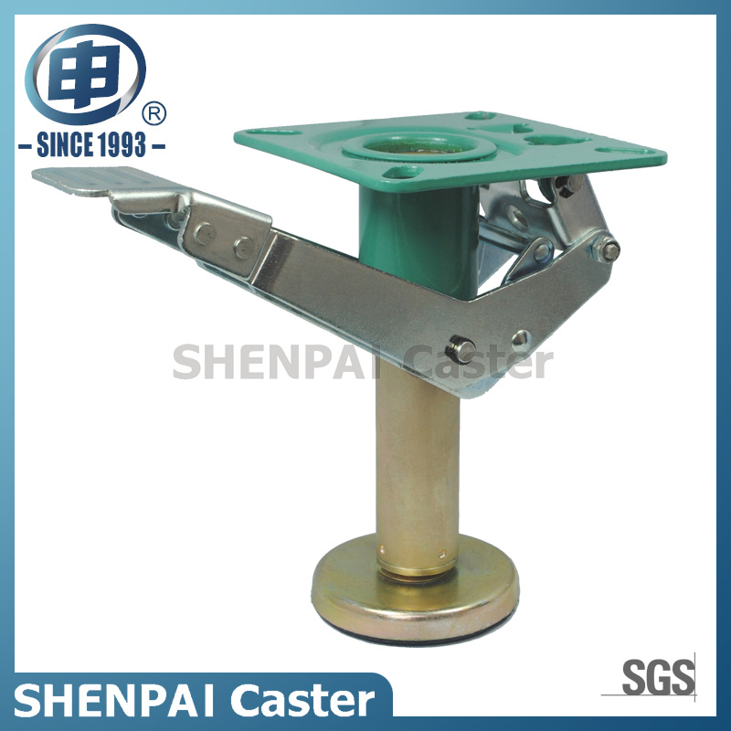 5 Inch American Type Floor Pedal Lock