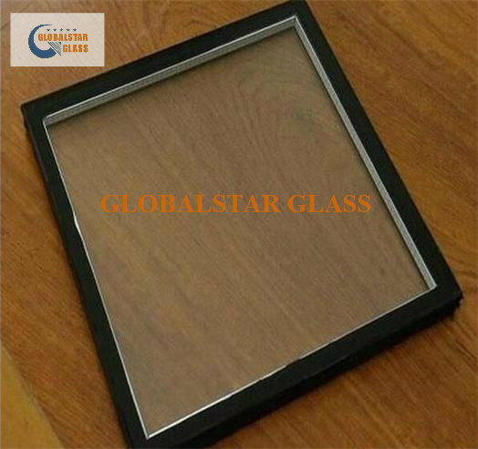 Curtain Wall Glass