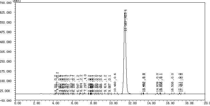 Parabolan en polvo crudo / enantato de trenbolona para el crecimiento muscular