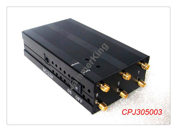 Mobile jammer buy gold - China 6 Antenna Portable WiFi 3G 4G Phone Signal Jammer - China Portable Cellphone Jammer, GPS Lojack Cellphone Jammer/Blocker