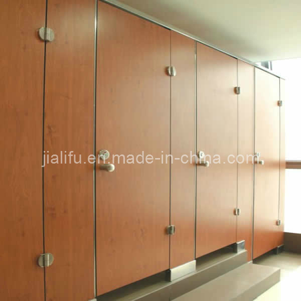 304 acero inoxidable partici n de wc partici n 304 acero for Stainless steel bathroom partitions
