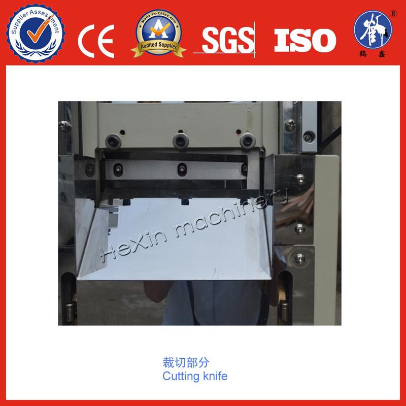 plastic cutter machine