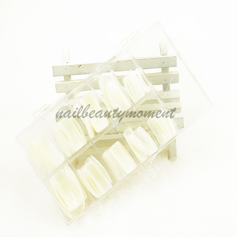 Nail Art Artificial Fake Tips 100 PCS (NT20)