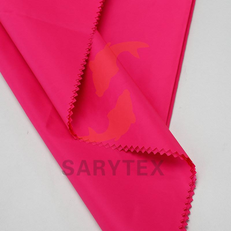 C1161 100% Polyester 40/34 Brgtx40/34 Brgt 266X114 82gr/Sm 58