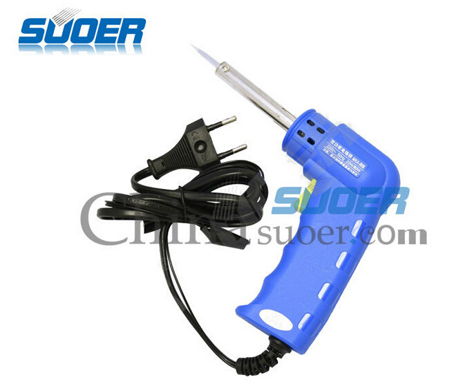 china suoer high quality industrial 80w soldering iron se mka806 china soldering iron. Black Bedroom Furniture Sets. Home Design Ideas