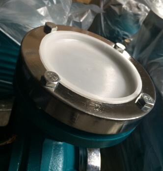 China Wedo High Power Electric Motor Hydraulic Pump