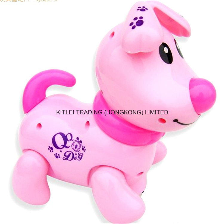 Lovely Horse Jumping Soft Stress Christmas Gift Vinyl Plastic Toy