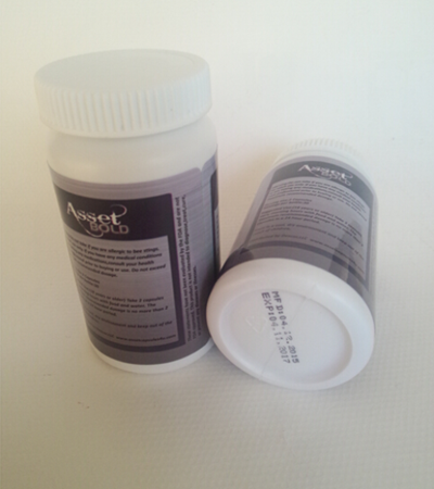 Weight Loss Asset Bold Slimming Capsule