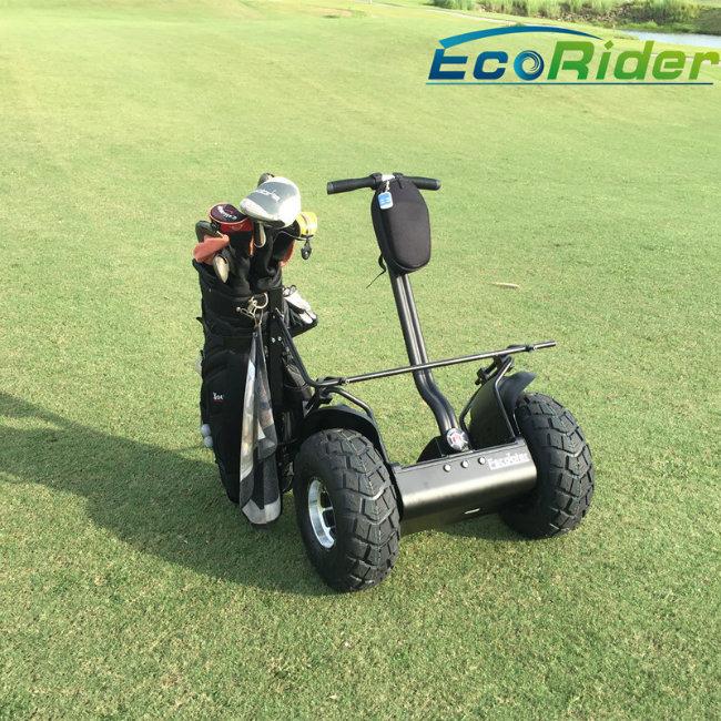Balance Board India: China Airport 2 Wheel Self Balance Electric Scooter Golf
