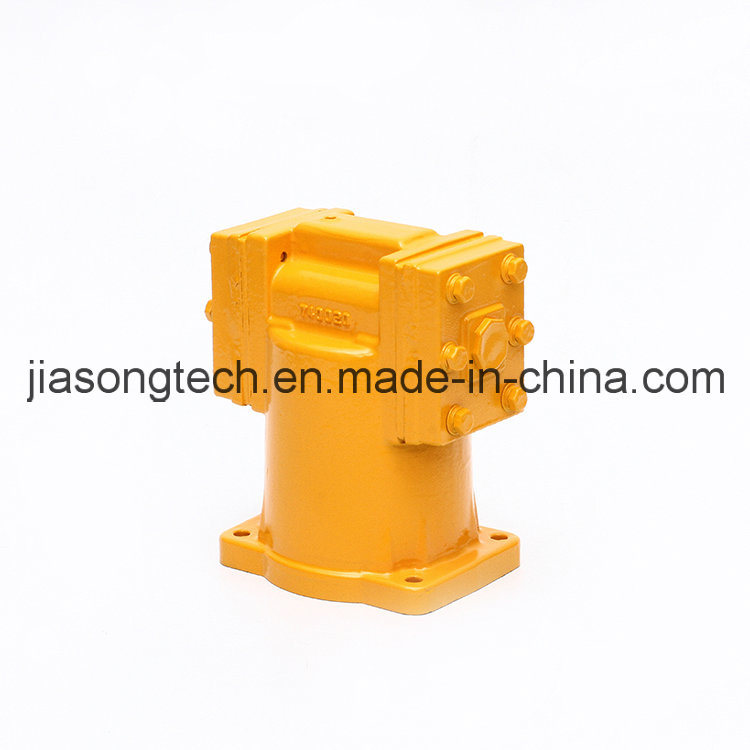 China flow meter pipeline air eliminator