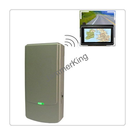 China GPS Mini Pocket Size Jammer For GPS Tracking System Jamming For GPS Tracking System Gpsl1 Gpsl2 Jammer on gps frequency jammer
