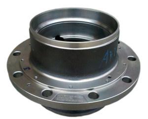 Custom Sand Casting Brake Hub/Brake Drum /Brake Wheel Hub