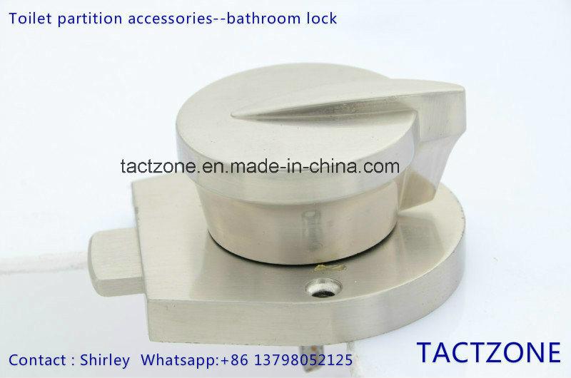 Factory Toilet Cubicle Parion Accessories Lock Bathroom Indicator