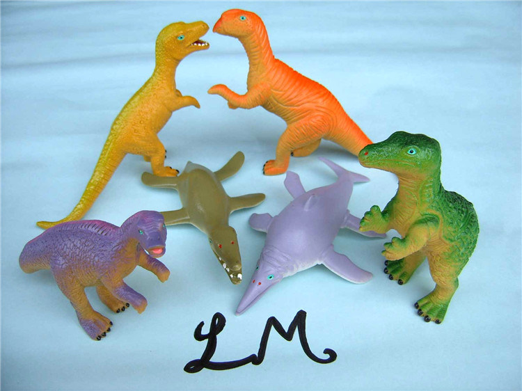 Jelly Stretchy Small TPR Jelly Sticky Crocodile Toy for Kid