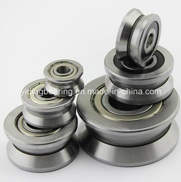 LV 204-57 Industrial Sewing Machine V Guide Bearings Industrial Sewing Machine V Guide Bearings