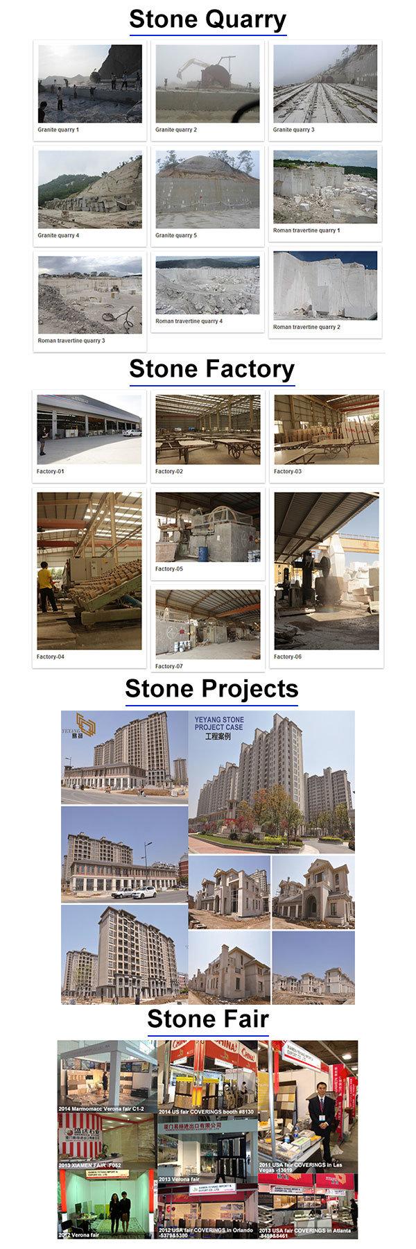 DIY Prefab Discount Stone Granite