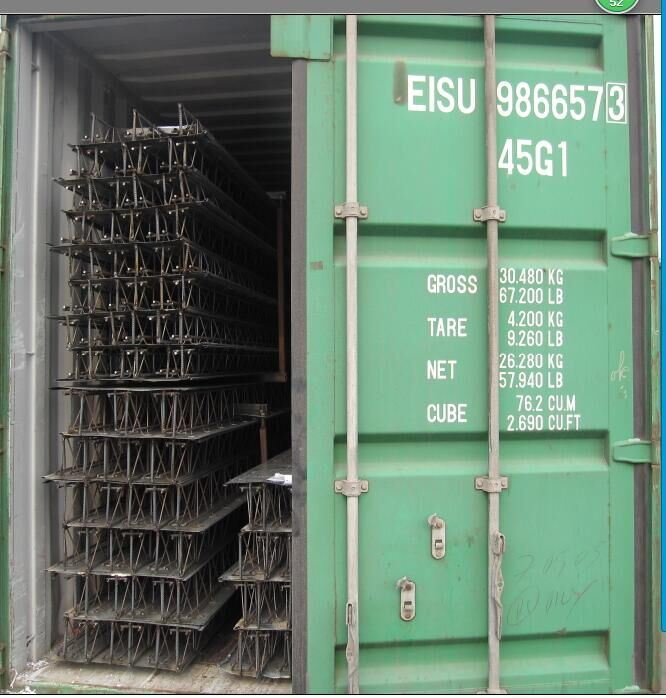 Steel Lattice Girder For Sale Suppliers China Low Price