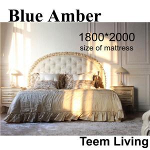 2014 het nieuwe modieuze meubilair van de slaapkamer in europees ontwerp met klassieke stijl ba - Slaapkamer stijl volwassene ...