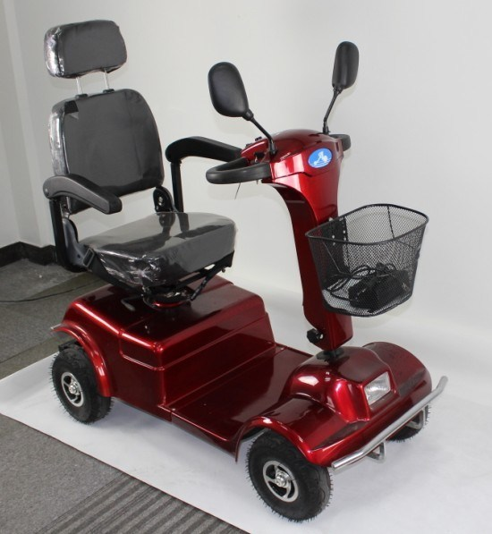 Covered Scooters For Disabled : China outdoor disabled electric mobility scooter