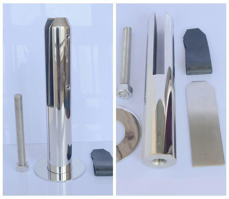 Stainless Steel Core Drill Round Spigot