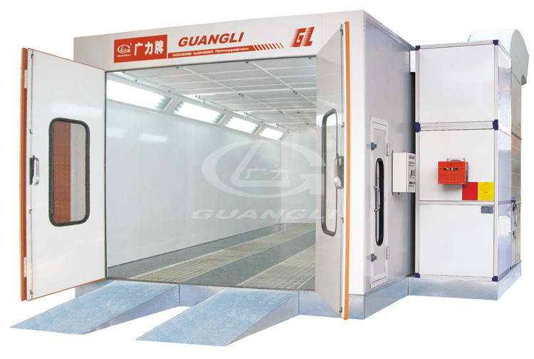 China Ce Approved Diesel Riello G20 Burner Car Spray Paint