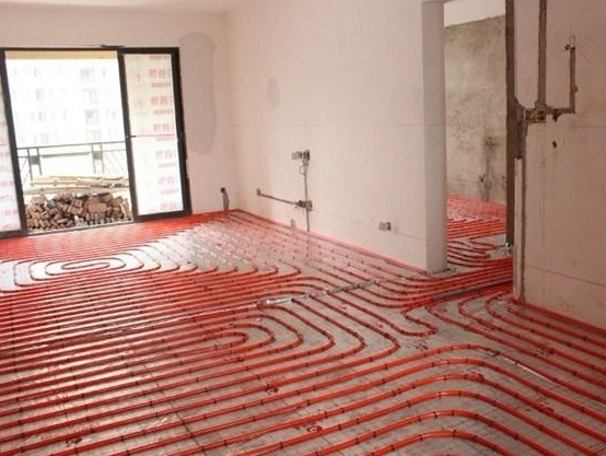 PVC Underfloor Heating Cable (SHDN-20-15M)