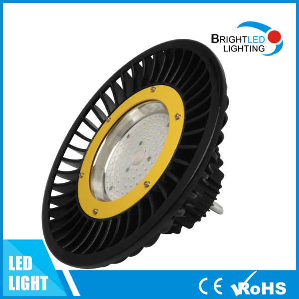IP65 200W UFO LED Low Bay Lighting with Ce RoHS