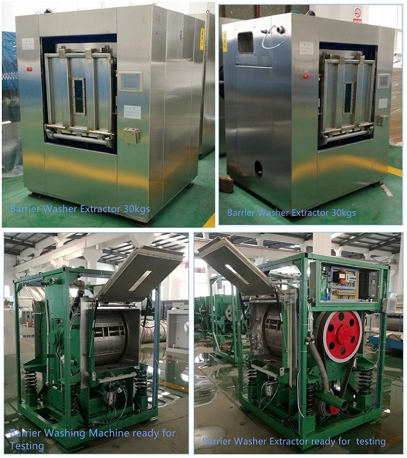 Barrier Washer Extractors Usa ~ China barrier washing machine hospital