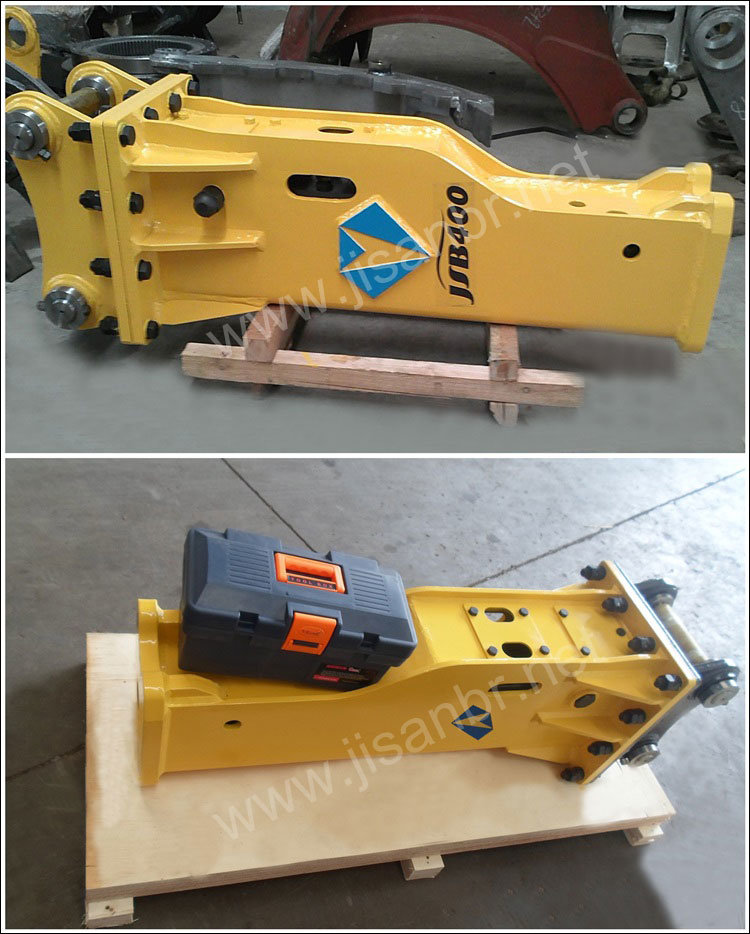 Supermarkets Rush To Raise Fuel Prices As The Pumps Run: China Hydraulic Breaker Hammer For 20 Tons Excavator