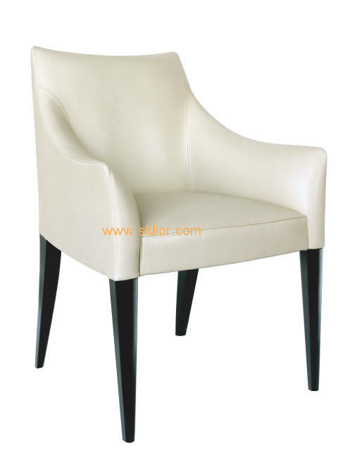 (CL-1107) Modern Hotel Restaurant Dining Furniture Wooden Dining Chair