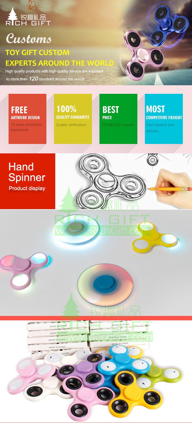 fidget spinner,hand spinner,spiner