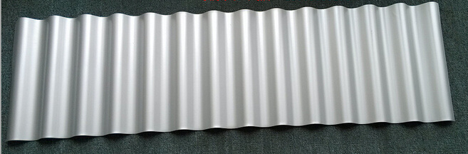 Alloy Roofing Sheet Facade Decoration Building Materials