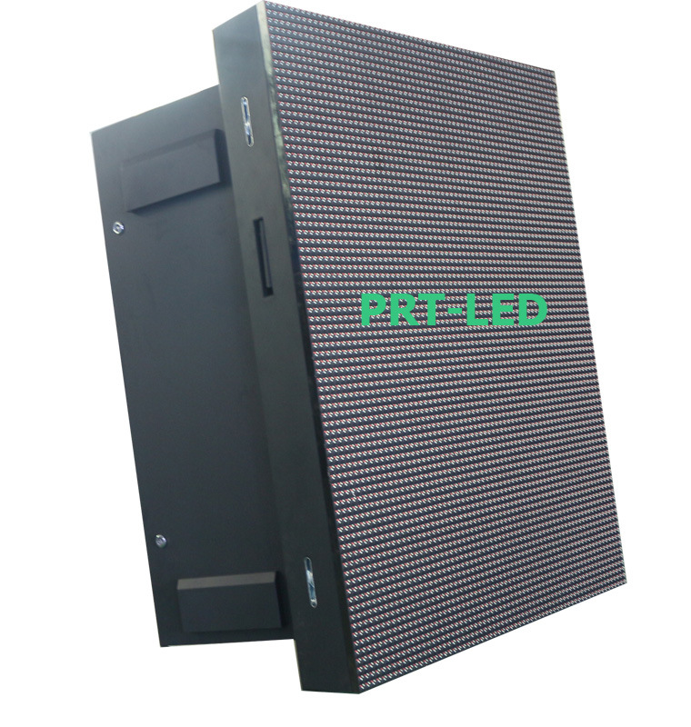 Full Color Outdoor Indoor Display Led Module Smd Dip P3