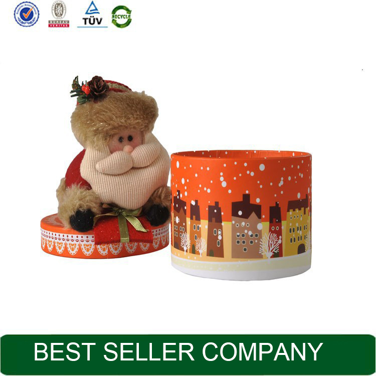China Wholesale Custom Made High Quality Luxury Flat Pack Round