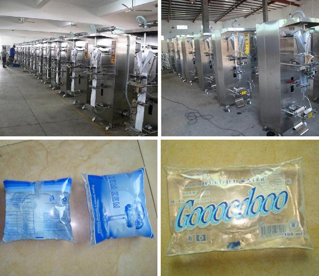 bag juice machine for sale