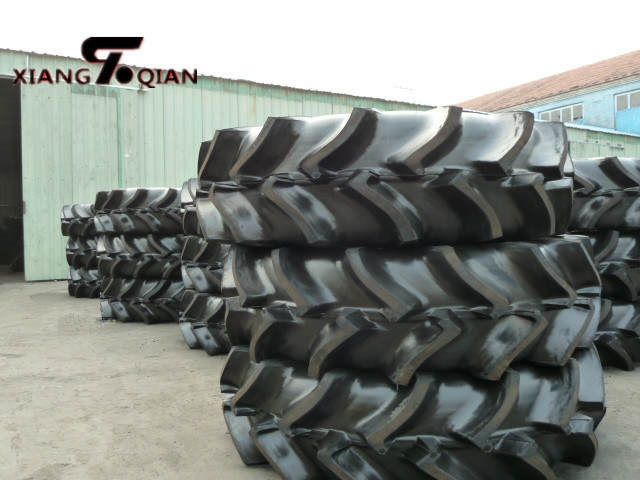 12 4x24 Tractor Tires : China r pattern tractor tires