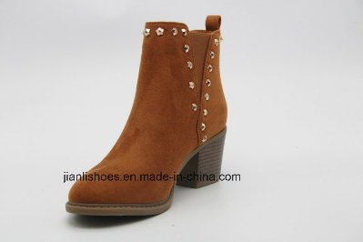 New Style Sexy Lady Fashion Elastic Boots (AB617)