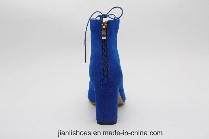 2018ファッションハイヒールの女性のサンダルの靴(HSA44)