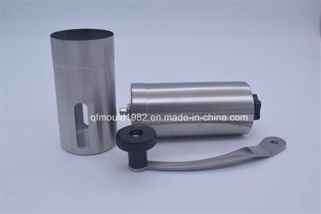 Crofton Coffee Maker With Grinder Instructions : China Manual Coffee Maker Coffee Grinder - China Coffee Grinder, Manual Coffee Grinder
