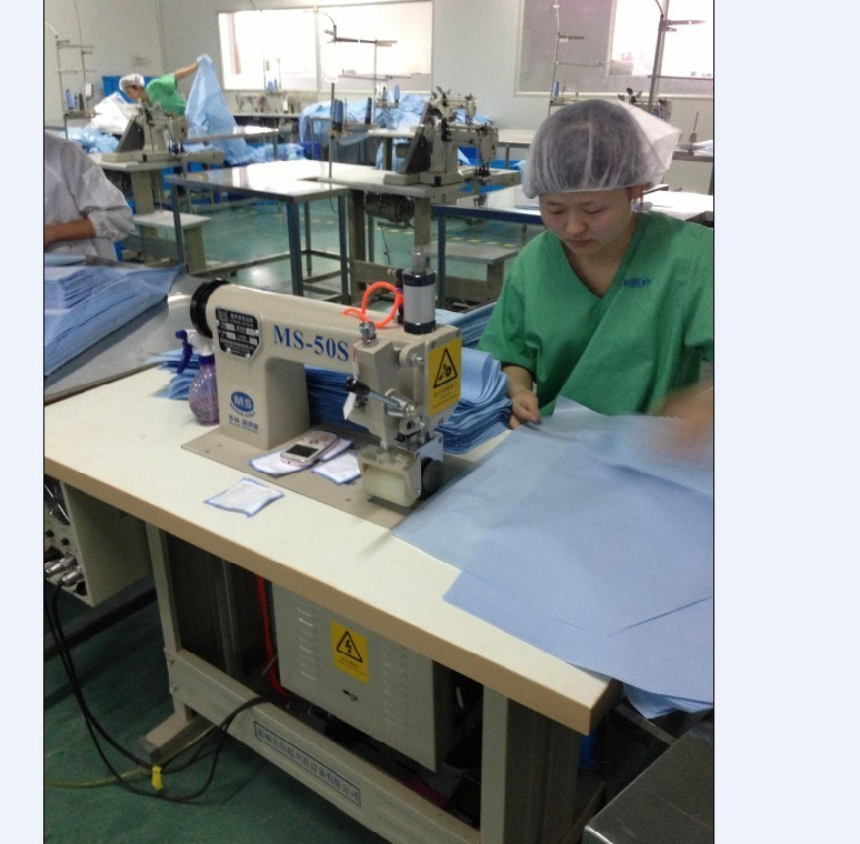 surgical sewing machine