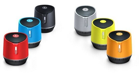 High Quality Wireless Speakers with Hand Free
