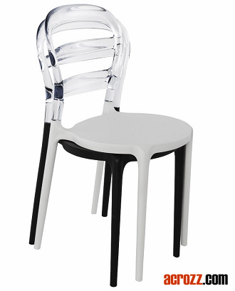 china modern designer furniture plastic stacking wien chair china dining chair stackable chair. Black Bedroom Furniture Sets. Home Design Ideas