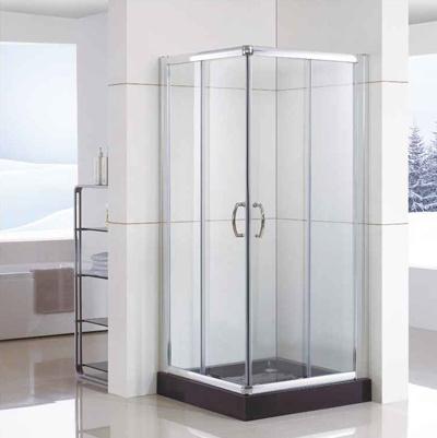 Douche salle de douche coin porte ws c080 douche for Cabina de ducha easy