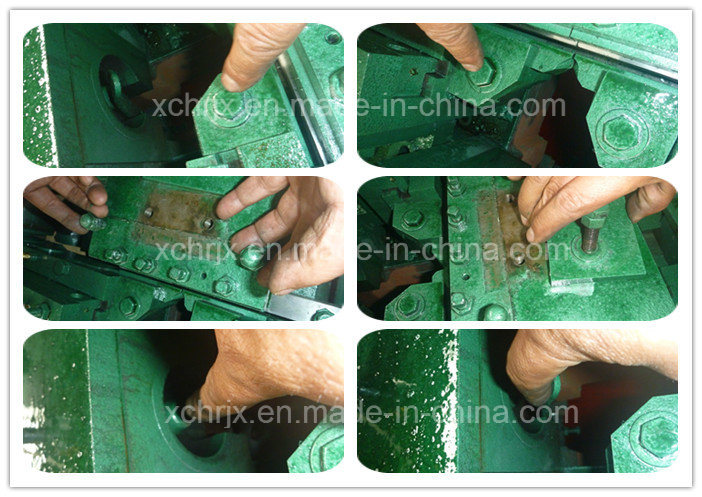 China Steel/Iron/Copper/Concrete/Common Nails Making ...