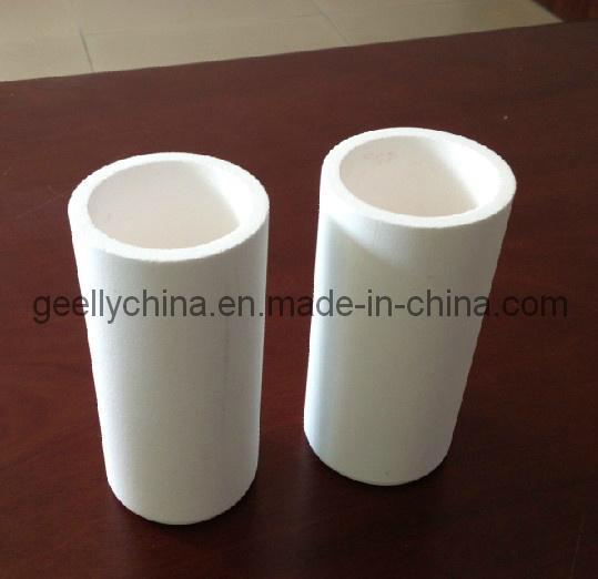 China Various Of Crucible Graphite Crucible Quartz