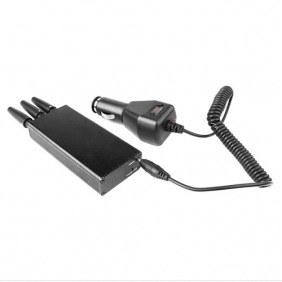 Cheaper and Popular Portable GPS Mobile Phone Signal Shield Signal Blocker Signal Jammer