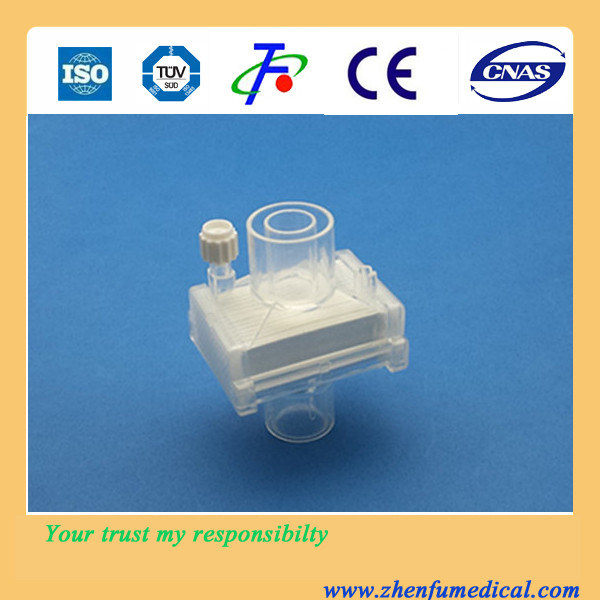 Air Filter for Anesthesia Breathing Machine