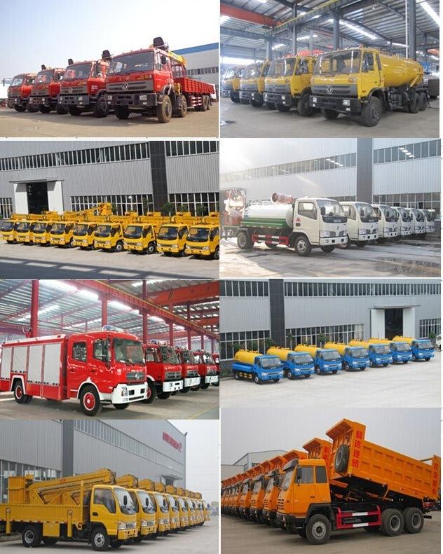 Popularity Of Food Trucks In Kenya